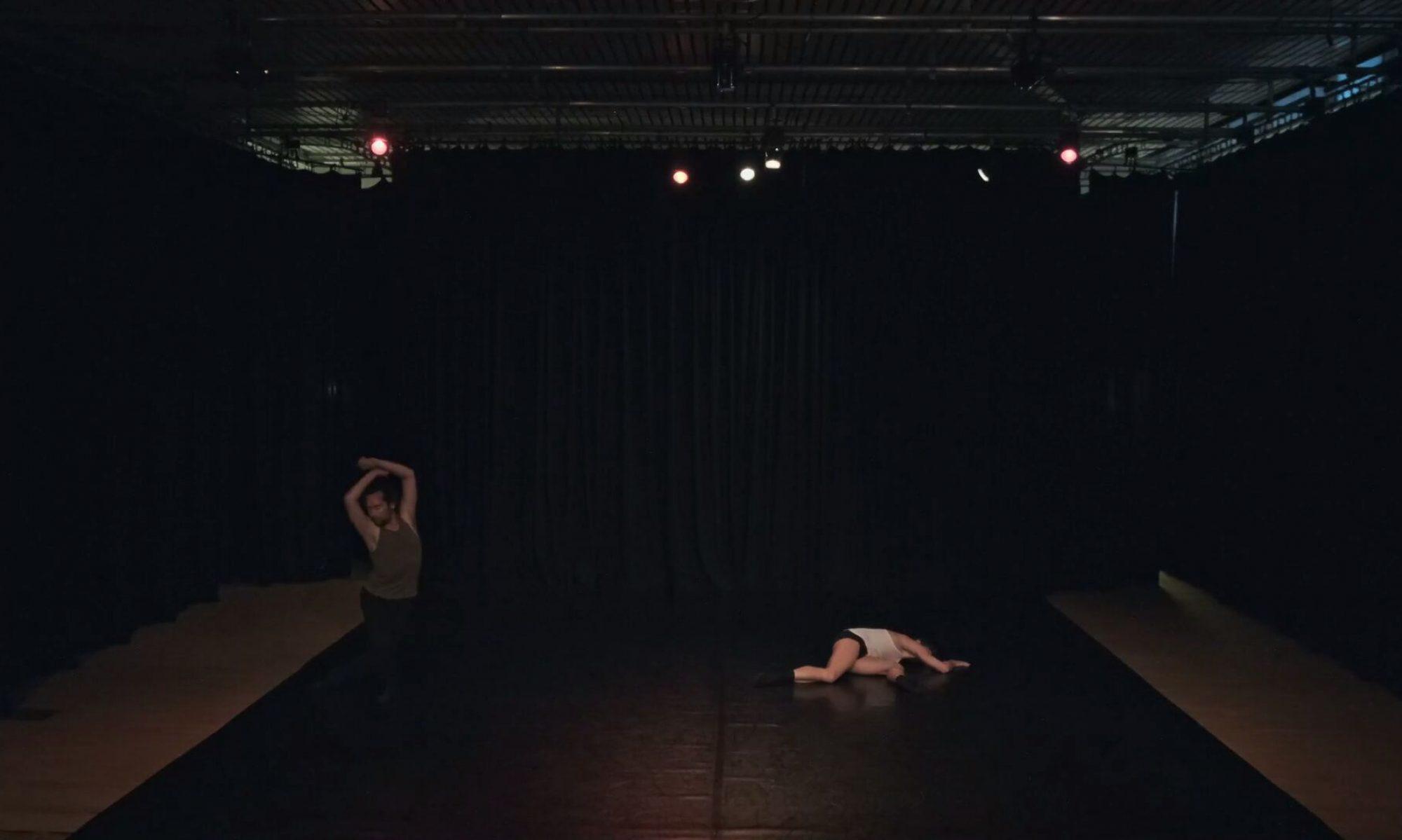Margaret Shepherd Studio Theatre